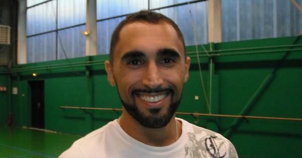 2000 : Karim EL IDRISSI joue sur deux tableaux
